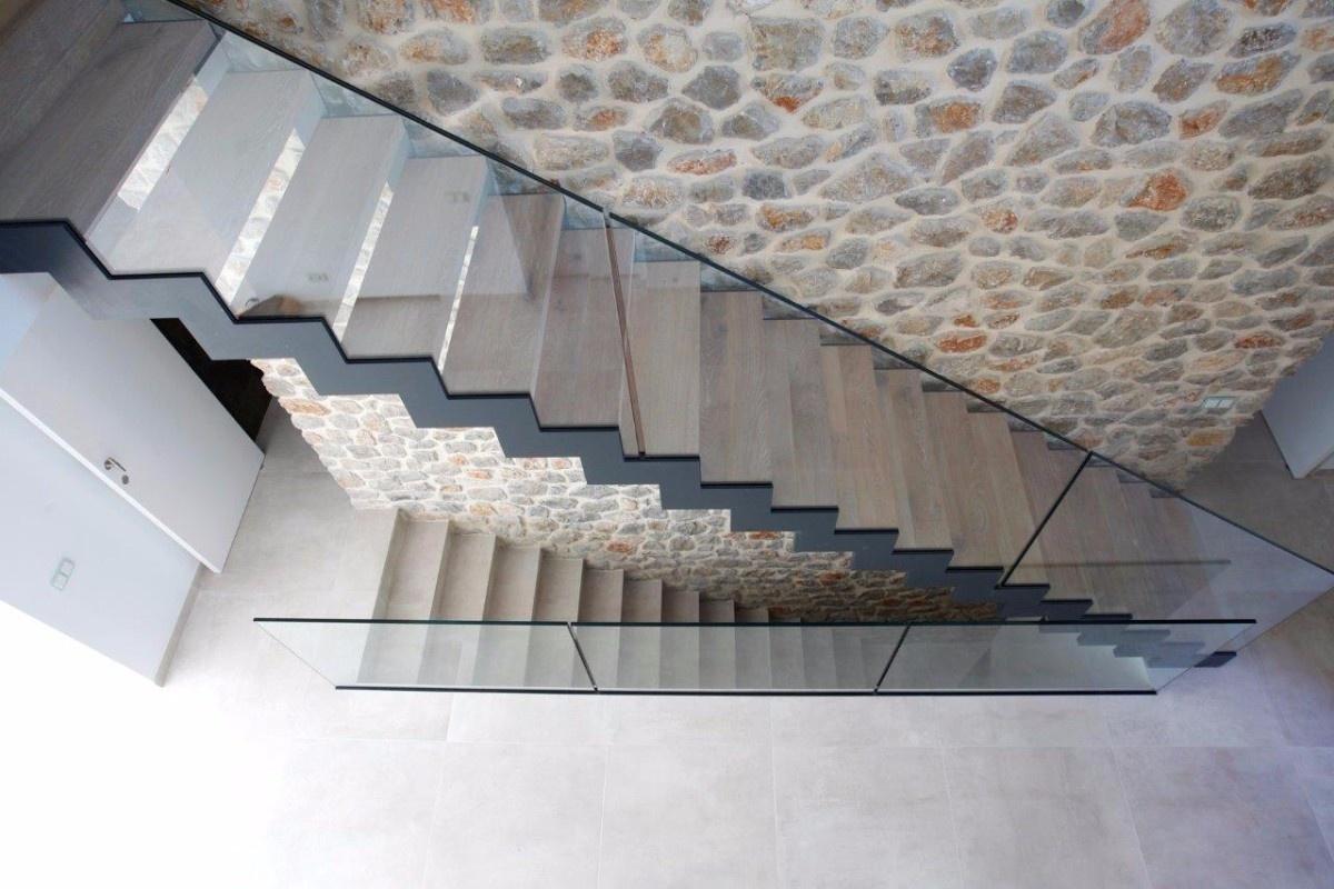 Magnificent minimalistic project in Genova - purchase