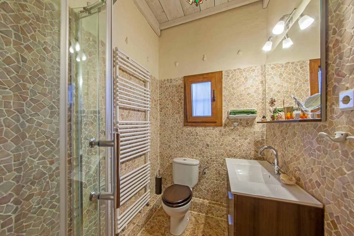Imposing Natursteinwand Badezimmer ~ Steinwand fur badezimmer wohndesign ideen