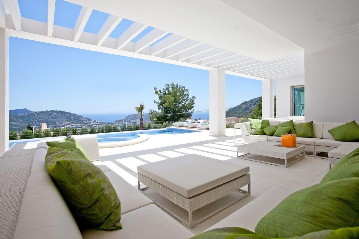 Fantastic villa estate on an exceptional plot-purchase