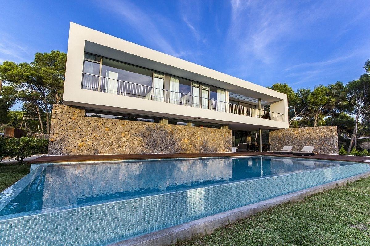 Exklusive Designer Villa in der Cala Gat-kaufen