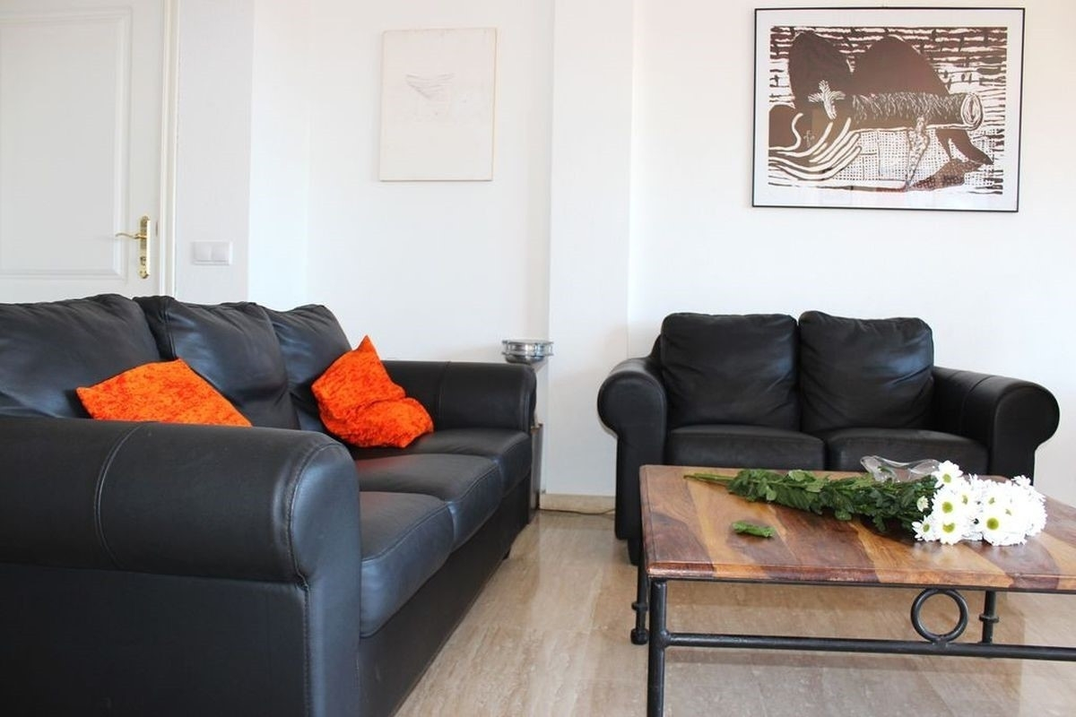Penthouse Apartment In One Of The Most Exclusive Residential Complexes Nova Santa Ponsa For Rent