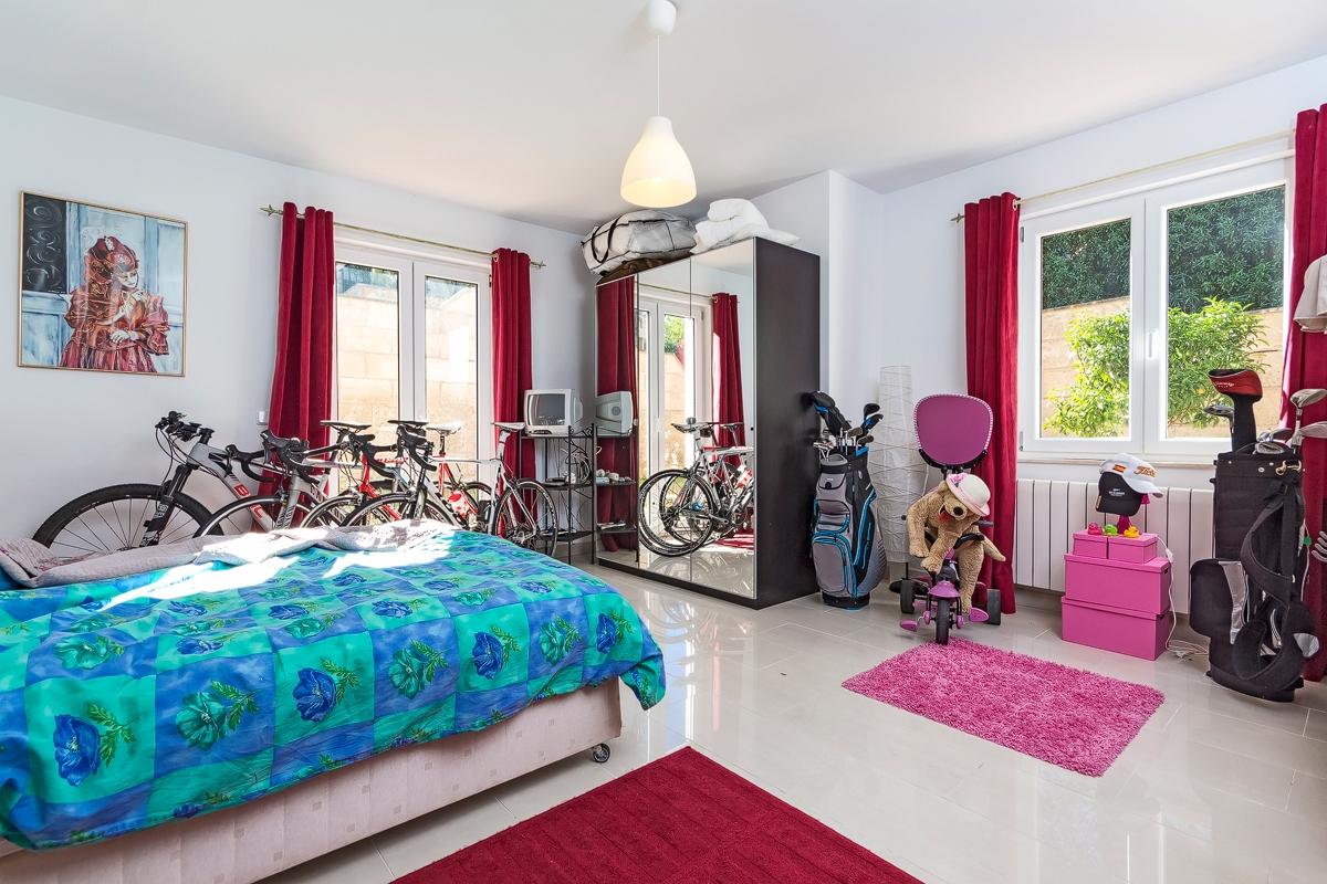 Charmant Kinderzimmer Villa Kunterbunt Zeitgenössisch - Die ...