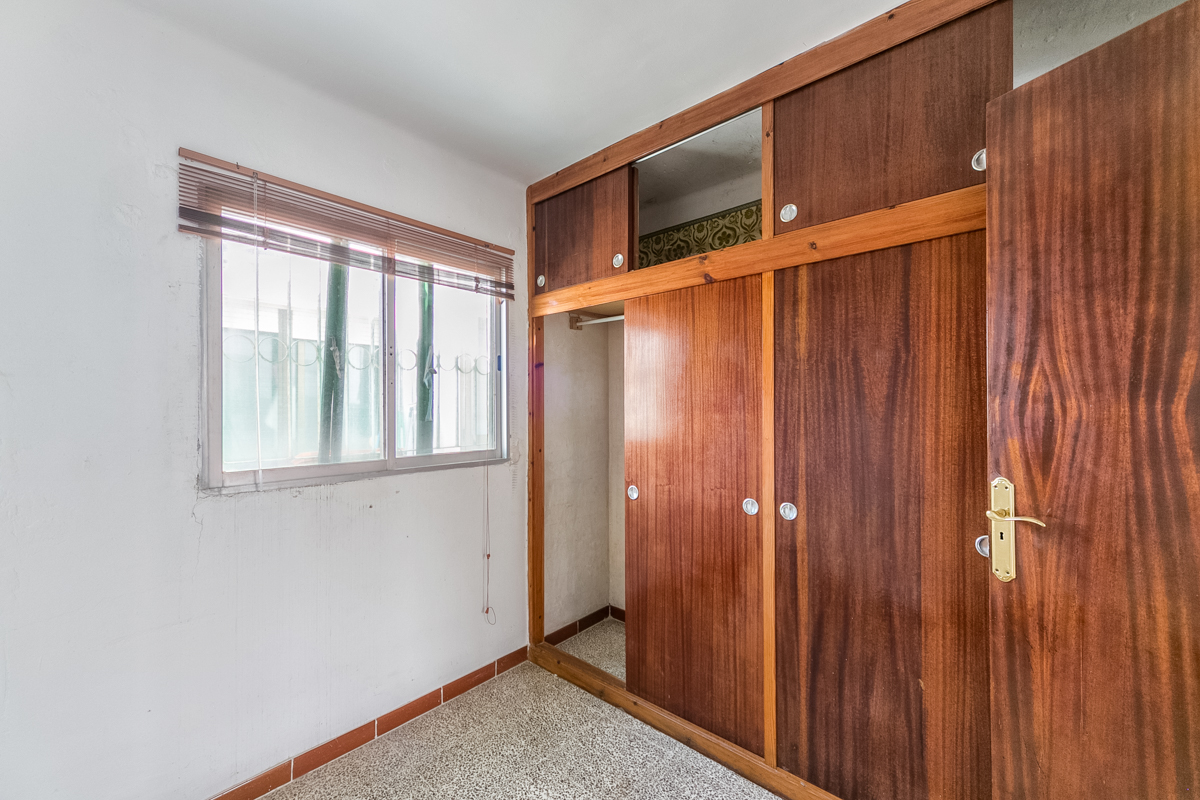 Restoration project in one of the best locations in Palma - purchase