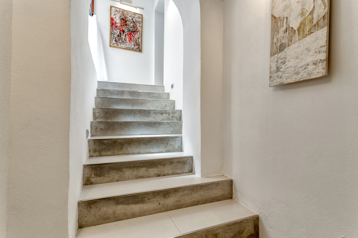 Porta Treppen charming maisonette apartment in the of palma rent